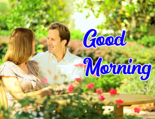 BEAUTIFUL LOVER GOOD MORNING IMAGES WALLPAPER PHOTO FREE HD