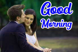 BEAUTIFUL LOVER GOOD MORNING IMAGES WALLPAPER PICS HD