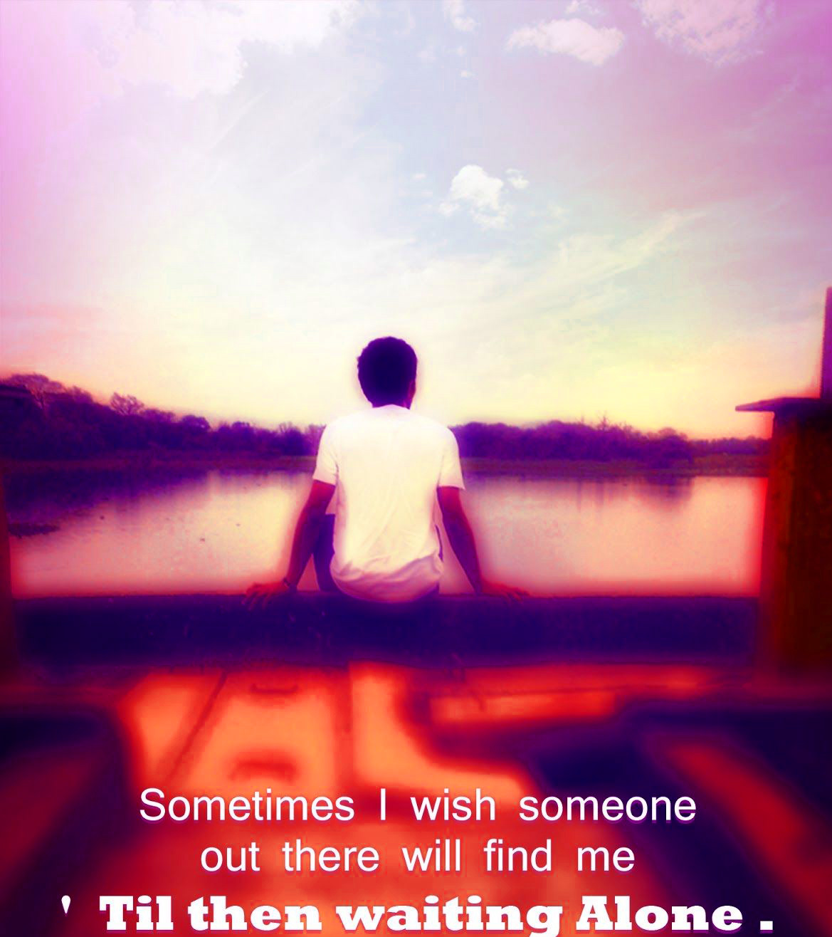 ALONE BOY SAD IMAGES PICS PICTURES FREE HD