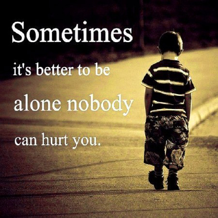 ALONE LOVER WHATSAPP DP PHOTO IMAGES DOWNLOAD