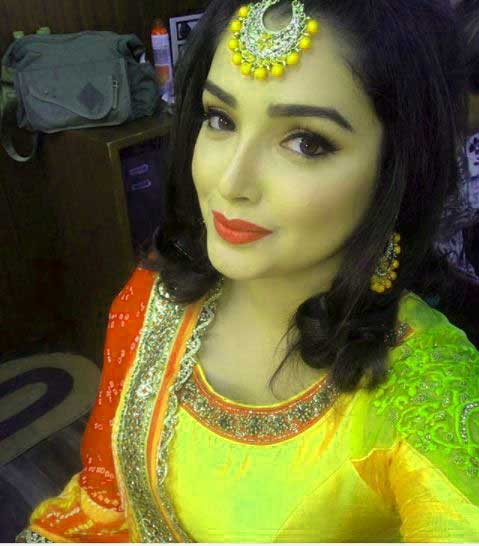 BHOJPURI ACTRESS AMRAPALI DUBEY IMAGES WALLPAPER PHOTO FOR FACEBOOK