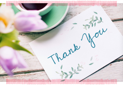 Appreciation Thank You Quotes Images (100)