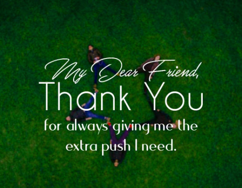 Appreciation Thank You Quotes Images (25)