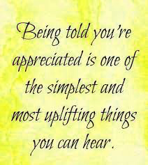 Appreciation Thank You Quotes Images (37)