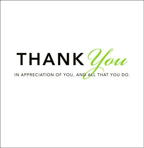 Appreciation Thank You Quotes Images (42)