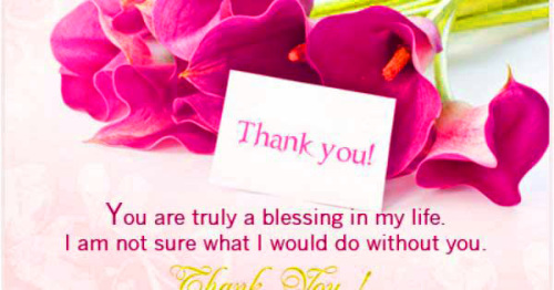 Appreciation Thank You Quotes Images (43)