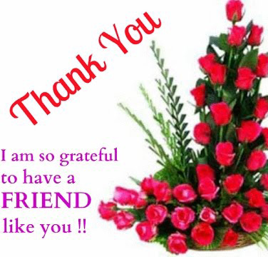 Appreciation Thank You Quotes Images (47)