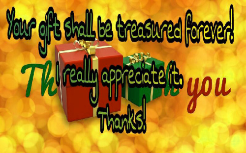 Appreciation Thank You Quotes Images (50)