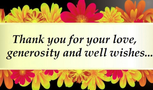 Appreciation Thank You Quotes Images (51)