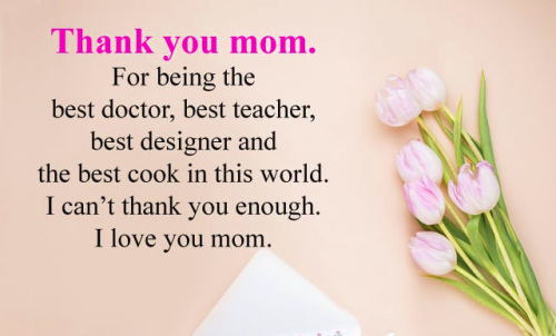 Appreciation Thank You Quotes Images (56)