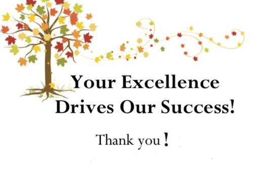 Appreciation Thank You Quotes Images (61)