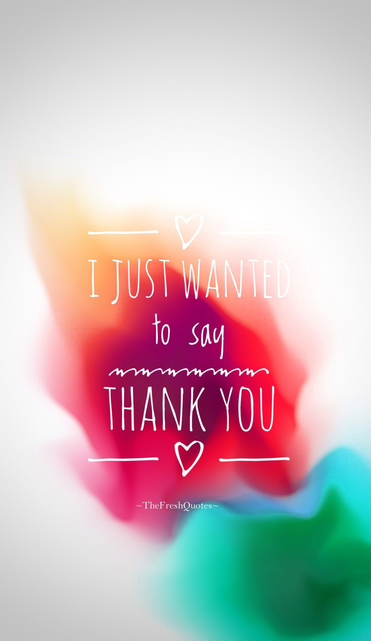 Appreciation Thank You Quotes Images (8)