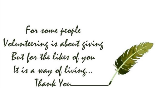 Appreciation Thank You Quotes Images (89)