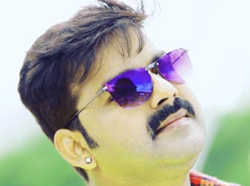 BHOJPURI ACTOR PAWAN SINGH IMAGES WALLPAPER PHOTO FOR WHATSAPP