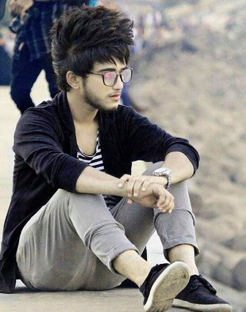 CUTE STYLISH BOY WHATSAPP DP PROFILE IMAGES POHOT FOR FACEBOOK