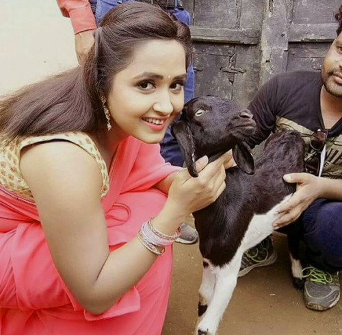 KAJAL RAGHWANI IMAGES WALLPAPER PHOTO HD