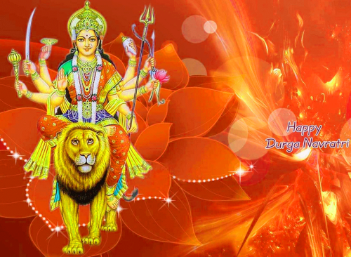NAVRATRI IMAGES WALLPAPER PHOTO HD DOWNLOAD