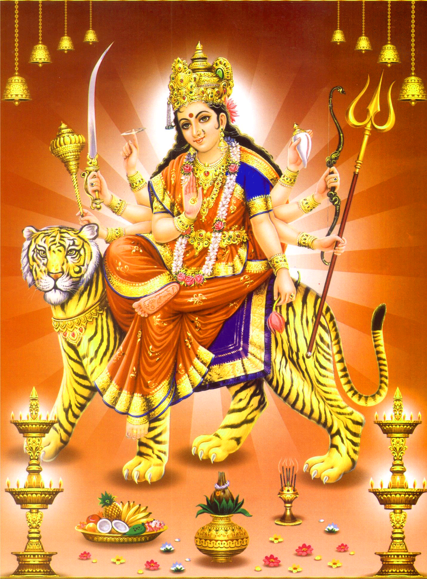 NAVRATRI IMAGES PICS PICTURES FREE DOWNLOAD
