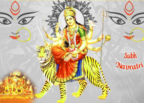NAVRATRI IMAGES WALLPAPER PHOTO HD