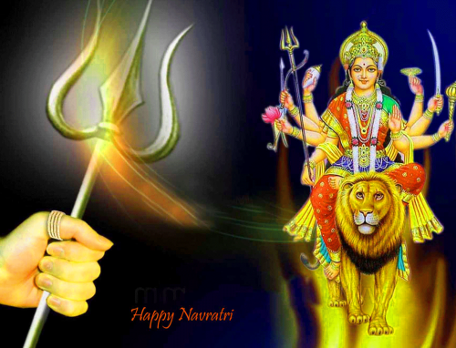 NAVRATRI IMAGES WALLPAPER PHOTO FREE HD DOWNLOAD