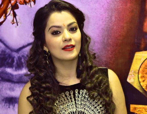 BHOJPURI SUPERSTAR NIDHI JHA IMAGES PICS PICTURES DOWNLOAD