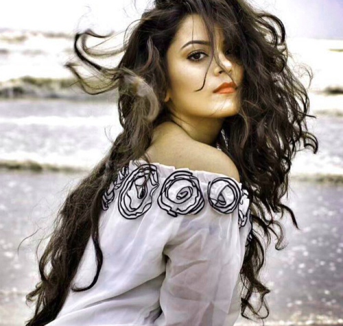 BHOJPURI SUPERSTAR NIDHI JHA IMAGES PICTURES PICS HD