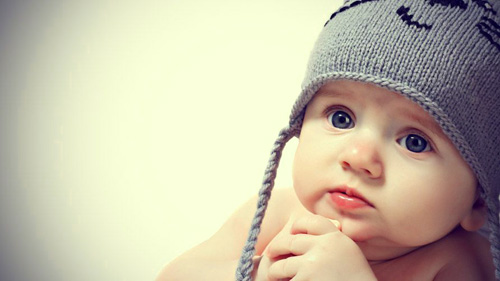 CUTE BABY DP FOR WHATSAPP PROFILE IMAGES WALLPAPER PHOTO DOWNLOAD