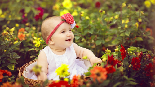 CUTE BABY DP FOR WHATSAPP PROFILE IMAGES PICS FREE HD DOWNLOAD