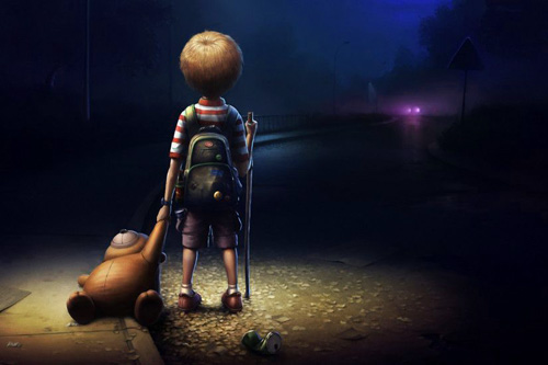 SAD ALONE BOY DP IMAGES PICTURES PICS FREE HD DOWNLOAD